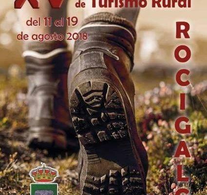 Los Navalucillos organiza su XV Feria de Turismo Rural