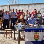 Denegarán la licencia de la antena de telefonía en el barrio de El Paredón y obligarán a su retirada