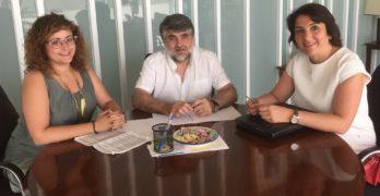 En marcha un programa de atención para mayores con vulnerabilidad en municipios de La Jara