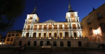 El Ayuntamiento de Toledo también respalda la 'bloqueada' Ley de Renta Garantizada de Podemos