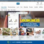 La cadena Lidl gestionará desde Seseña su nueva tienda 'online' de moda y ocio
