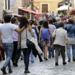 Suben las pernoctaciones pero bajan los viajeros en este pasado mes de julio en Toledo