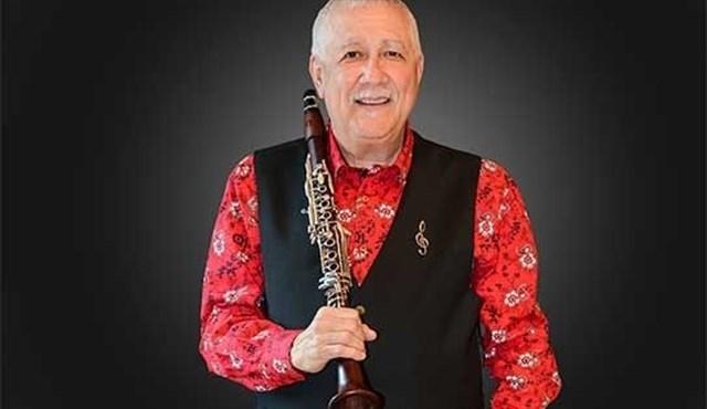 Paquito D´Rivera estará en el Festival de Jazz de Toledo