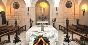 La iniciativa para exhumar a Moscardó y Milans del Bosch del Alcázar de Toledo no sale adelante