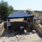 Halladas monedas de la época visigoda de Toledo en un yacimiento valenciano