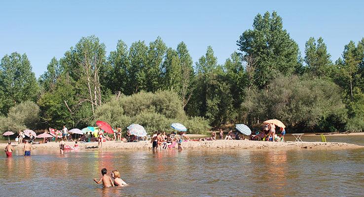El cambio climático alarga el verano una media de siete días en Castilla-La Mancha