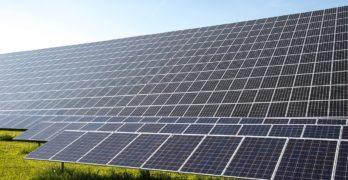 La planta fotovoltaica de El Carpio del Tajo funcionará desde diciembre y generará más de 90 empleos