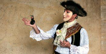 'Mulier', 'Jamming Classics' o 'Eco y Narciso' en la XXVI Semana de Teatro de Sonseca