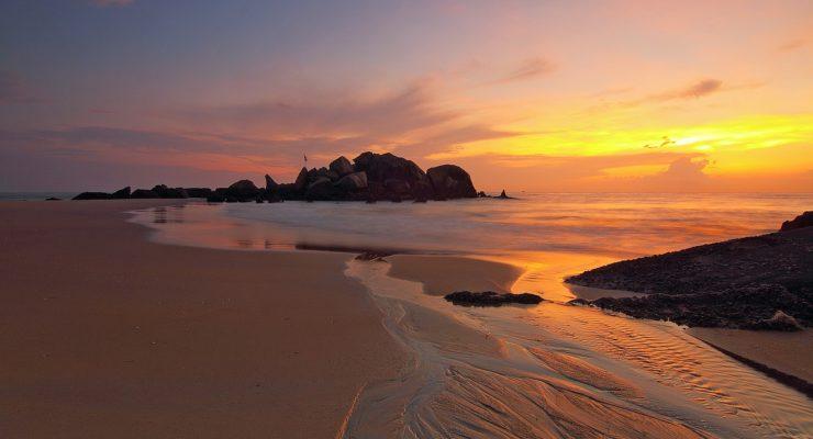 Encuentran el cuerpo sin vida de una toledana de 24 años en una playa de Cantabria