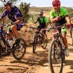 Menos de un mes para las pruebas de marcha ciclista de montaña Talajara B-PRO