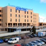 Un total de 35 personas con la COVID-19 siguen hospitalizadas: 18 en Toledo y 7 en Talavera
