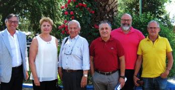 Extremadura en Red y la Mesa por la Recuperación de Talavera barajan movilizaciones conjuntas