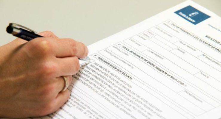 La Junta habilitará más de una veintena de oficinas en la provincia para el Registro de Voluntades Anticipadas