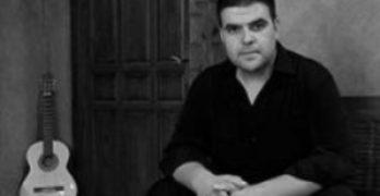 Recital flamenco en la segunda de 'Las veladas de Melque'