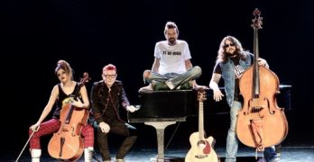 Jarabe de Palo, Marwan, Cycle, ELE, Anxo Lorenzo y un tributo a Metallica pasarán por Toledo en otoño