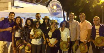 Arranca en Escalona la Campaña 'Sin un sí es no' del Instituto de la Mujer