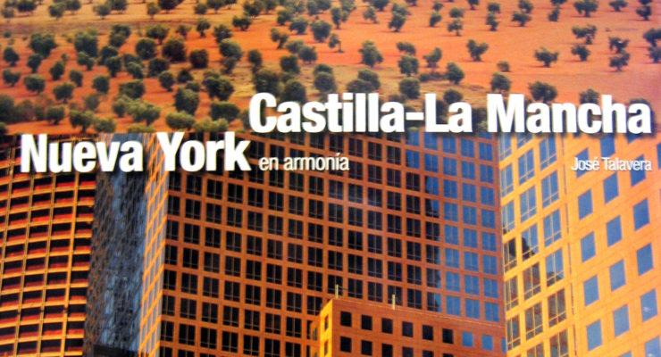 """Seseña muestra """"la armonía"""" entre Castilla-La Mancha y Nueva York"""