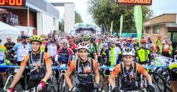 """Talavera y La Jara se convierten """"en el centro del cicloturismo nacional"""" gracias a Talajara"""