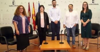 El proyecto de Intervención Comunitaria en el Polígono abre la programación de 'Consejería Abierta'