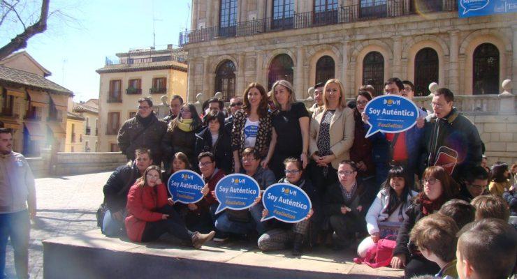 Toledo acogerá el Encuentro Nacional de Jóvenes Down España