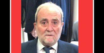 Buscan a un hombre de 68 años desaparecido este domingo en Illescas