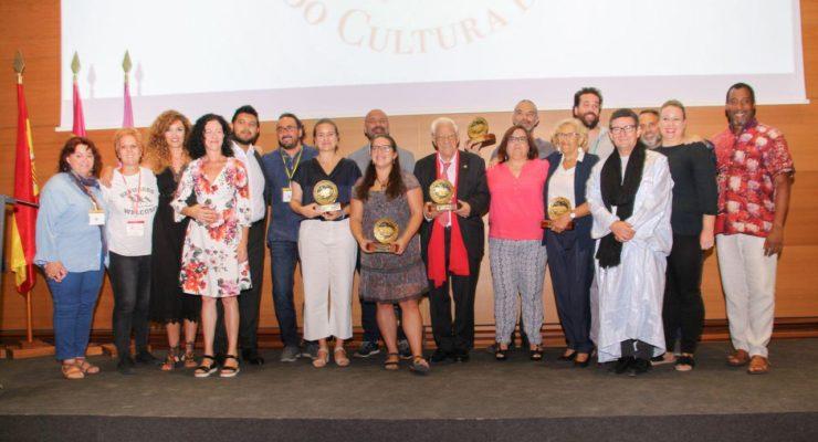 """""""Toledo deja de ser la ciudad de las tres culturas para convertirse en la ciudad de todas las culturas"""""""