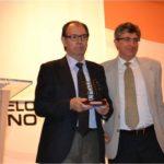 El artista toledano Rafael Canogar recibirá la Medalla al Mérito Cultural Extraordinario