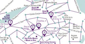 Cinco patios de Toledo como punto de encuentro de la divulgación científica del 17 al 21 de septiembre