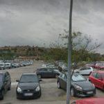 Las obras del aparcamiento de Santa Teresa podrían comenzar a principios de octubre