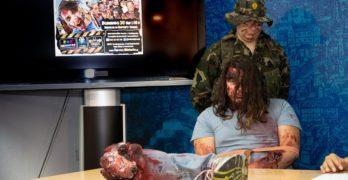 """'Apocalipsis Zombie Survival' invadirá las riberas del Tajo en busca del """"mal de Safont"""""""