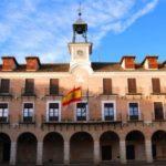 Más de la mitad de los municipios de la región que no cambian sus calles con nombres franquistas son de Toledo
