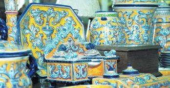La cerámica de Talavera se queda sin protección europea frente a falsificaciones
