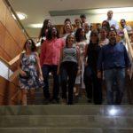"""Un paso más para que Toledo sea """"referente internacional"""" en cultura de paz e interculturalidad"""