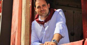 Francisco Núñez apela al cambio generacional como candidato a presidir el PP