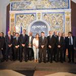 La exposición aTempora ofrece 1.200 obras para conocer la historia de la cerámica
