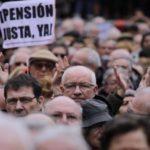 """Los pensionistas toledanos animan a la población a """"dar guerra"""" este lunes al Gobierno """"por su propio beneficio"""""""