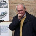 """El gerente del Consorcio, sobre el edificio de Aljibillos: """"Nos da igual a lo que lo dediquen, nos interesa mantener el patrimonio residencial"""""""