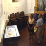 La exposición de Pablo Sanguino en Toledo, visitable hasta el 9 de septiembre