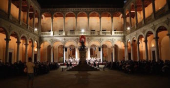 """'La Noche del Patrimonio', un evento """"grande y único"""" en Toledo"""