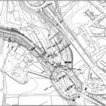 Urbanismo debate el convenio del Nudo Norte: plantean 5 años más para saldar las expropiaciones sin excluir el pago en metálico