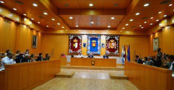Talavera seguirá apoyando los recursos judiciales que se planteen contra el trasvase Tajo-Segura