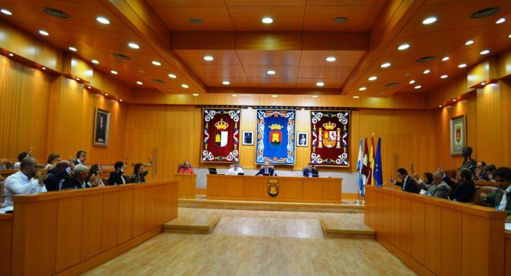 La oposición reprocha al alcalde de Talavera falta de acción para resolver problemas