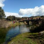 Más de 100 paseos para disfrutar de la naturaleza y conocer la provincia de Toledo