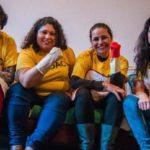 """Mujeres que luchan por una vida """"libre de violencias"""" y con trabajo digno"""