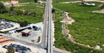 El trasvase Tajo-Segura abre un nuevo conflicto entre Pedro Sánchez y García-Page