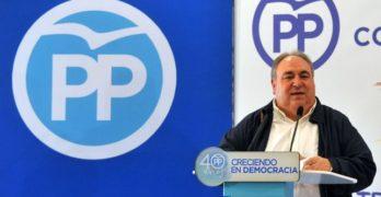 El miguelete Vicente Tirado declina suceder a Cospedal al frente del PP