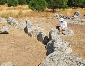 ¿Un Stonehenge en Toledo?