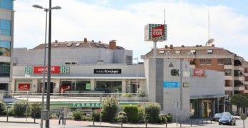 Eurocaja Rural adquiere el inmueble en el que está situado Supercor en Toledo