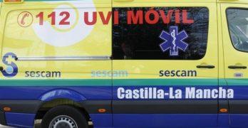 Herido por arma de fuego un hombre de 37 años en Illescas