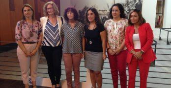 Piden a los jóvenes prevenir la prostitución y la trata como expresión de la violencia de género
